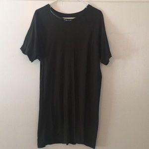 Volcom Dresses - Volcom stone shirt dress